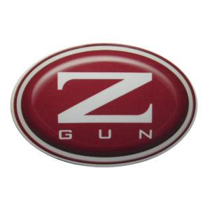 Adesivo Z-Gun