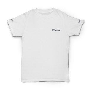 T-Shirt BIANCA Zoli Z-Gun
