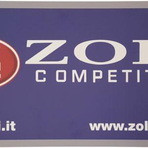 Tappeto da Bancone Zoli Competition
