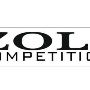 Adesivo Zoli Competitions per canne