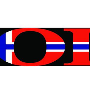Adesivo Zoli per canne Norvegia
